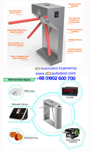 a2z Automation Engineering 01902 600 700